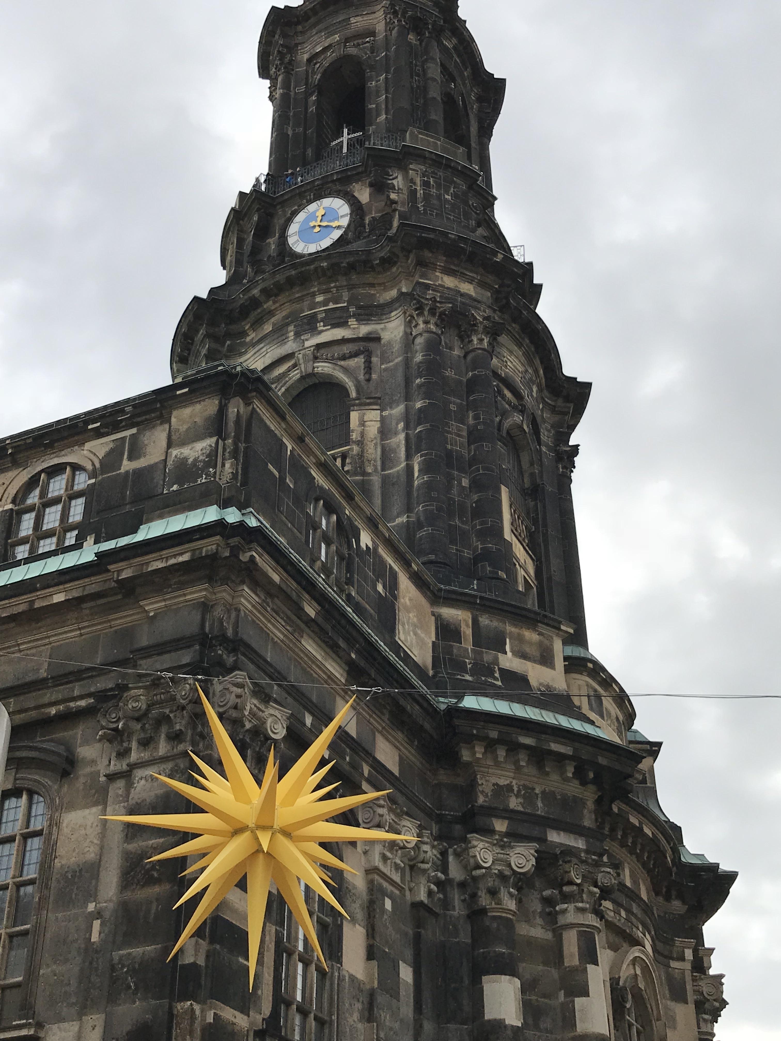 Around Dresden
